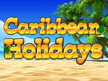 Аппарат на деньги Caribbean Holidays