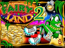 Fairy Land 2 в Вулкане Удачи на деньги