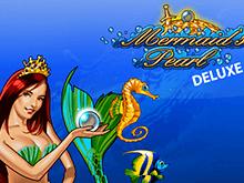 Mermaid's Pearl Deluxe в Клубе на деньги