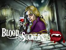 Blood Suckers в Клубе на деньги