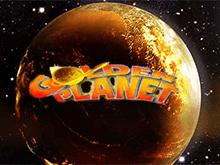Автомат на деньги Golden Planet
