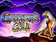 Автомат на деньги Gryphon's Gold