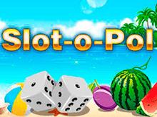 Автомат на деньги Slot-o-Pol