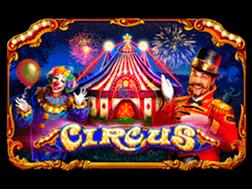 Цирк в онлайн-казино Вулкан Удачи