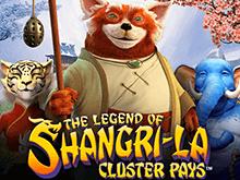 Клуб на деньги: Легенда Шангри-Ла
