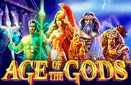 Эпоха Богов: играть в Вулкан Удачи