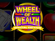 Wheel Of Wealth – Special Edition