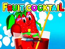 Автомат на деньги Fruit Cocktail
