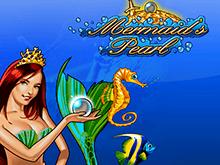 Автомат на деньги Mermaid's Pearl