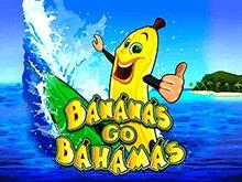 Bananas Go Bahamas в клубе на деньги