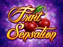Аппарат на деньги Fruit Sensation