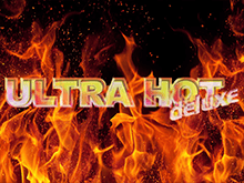 Ultra Hot Deluxe в клубе на деньги