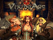 Аппарат на деньги Viking Age