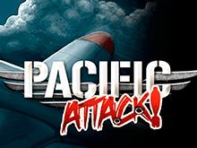 Тихоокеанская Атака в клубе на реальные деньги